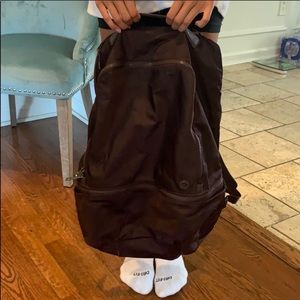 Lululemon City Adventure Backpack 24L